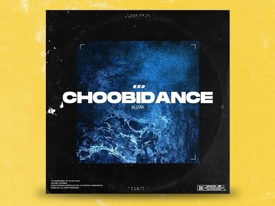 Choobidance - Premade album cover