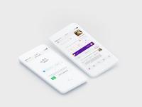 Dunro Application Design