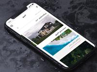 Alachigh App Design