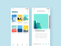 Piece   read app 02