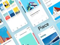 Piece - Read app 05