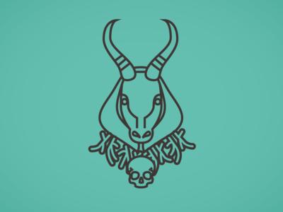 Behemoth pictogram