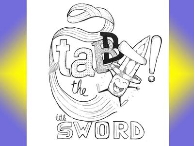 Stabby the little sword
