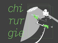Surgery - french translation