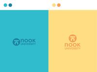 nook logo concept