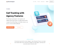 Phonewagon features agencyfeatures