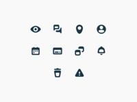 Closelink – Product Icons