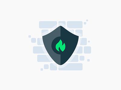 Customer Illustrations interface identity brand identity sketch figma icon password firewall vector brand design flat ux ui design branding illustration