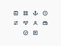 Closelink – Product Icons  #3