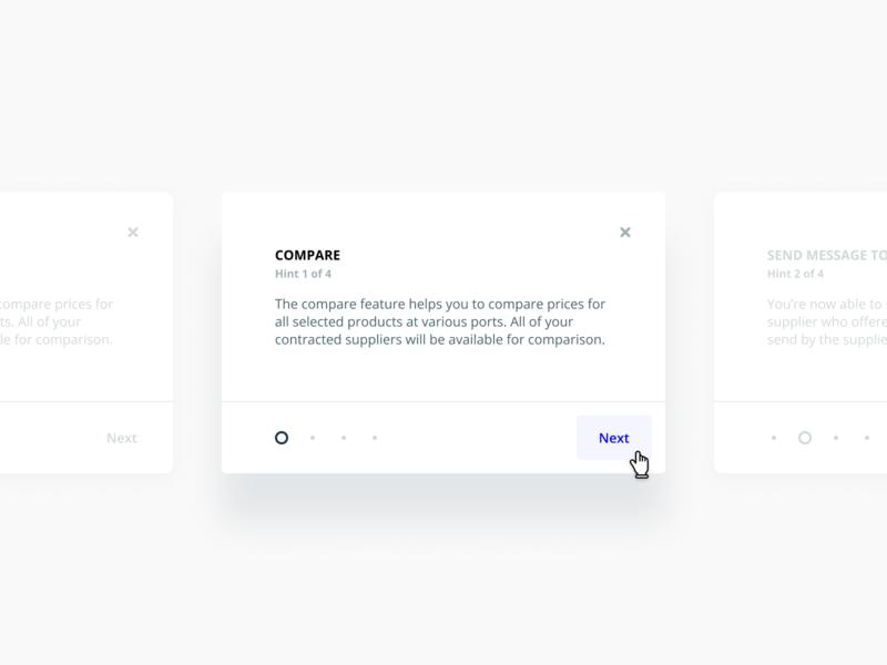 Overlays & Pop-Ups tutorial tool tips popup overlay product design product web sketch interface figma flat ux ui design