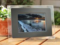Electronic Photo Frame Mockups