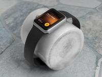 Smart Watch / App Mockup