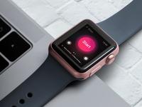 Customizable Smart Watch Mockup