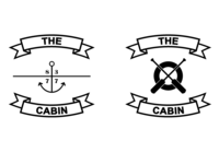 Cabin Badge