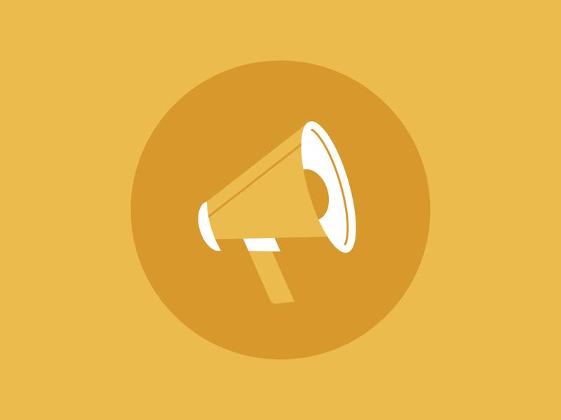 Marketing | Report Icon 1/4
