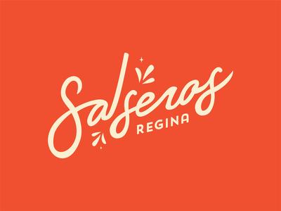 Salsa Logo - Option 2/2