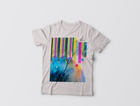 LatanMedia artist graphicdesigner design branding tshirt branding design