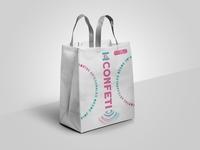 El confeti creative design artist art newyork illustrator illustration graphicdesigner graphicdesign branding