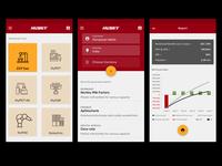 Enterprise Tools App