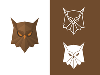Owls icon owl