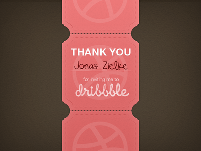 Thank you, Jonas Zielke
