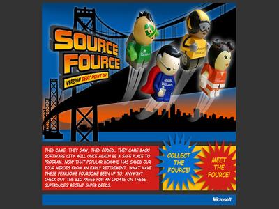 Home Page Source Fource