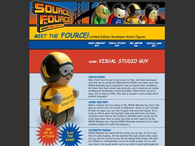 Source Fource Website Shots