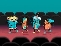 Movie Bundles Sale