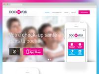 DocForYou // Site