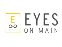 Eyes On Main Logo
