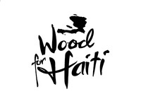 Wood For Haiti - Logo