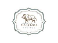 Blackboar Truffle