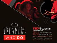 TEDx Bozeman