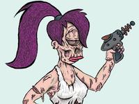 Leela Zombie