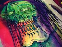 Zombies & Rainbows