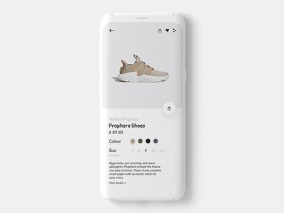 E-commerce site shopping dailyui012 012 dailyui e-commerce visualdesign interactiondesign ux ui