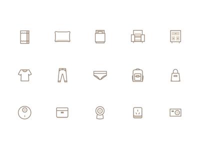 home icon design home icon