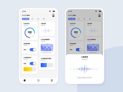 Mijia app