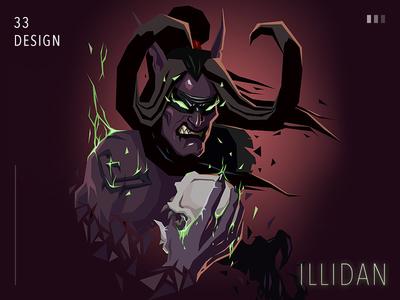 Illidan