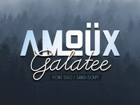 AMOÜX & Galatee