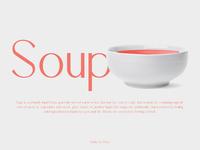 Qashy Typeface