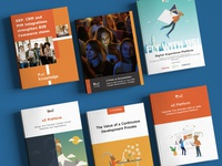 eBook & Brochure Covers