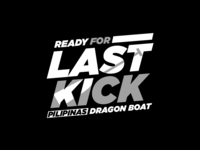 T-Shirt Design: Ready For Last Kick