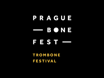 PRAGUE BONE FEST Logo