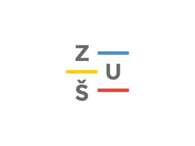 ZUŠ Logo
