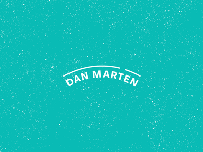 DAN MARTEN logo
