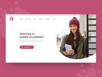 Sansa Academic