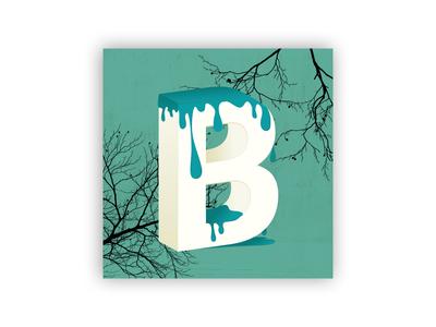 B for Branch