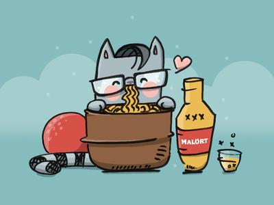 Markcat