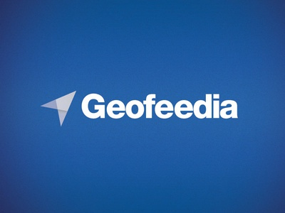 Geofeedia Logo